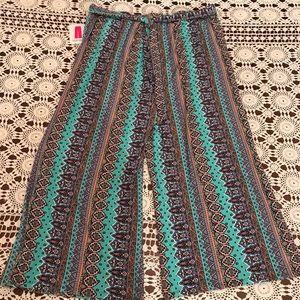🌈NWT 2X Lounge Pants!!